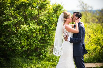 Joelle and Fernando (Wedding)