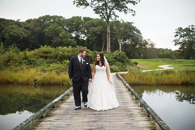 Kate and John (Wedding)