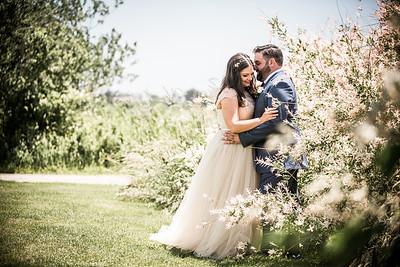 Kate and Jon (Wedding)