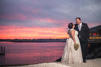 Katie H and Joe (Wedding)