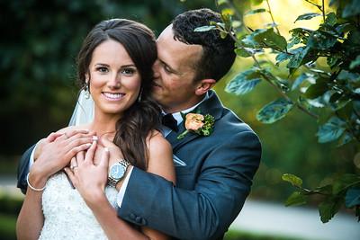 Kristen and Ian (Wedding)