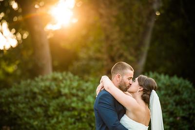 Kristin and Jeremy (Wedding)
