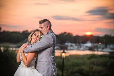 Lauren and Shawn (Wedding)