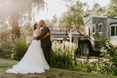 Leanne and Craig (Wedding)