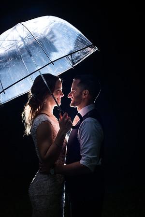 Lesya and Kurt (Wedding)