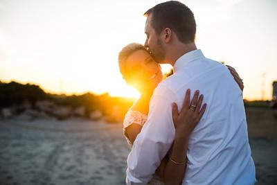 Lindsay and Paul (Wedding)