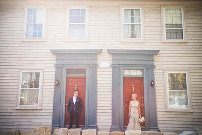 Lindsey and Tom (Wedding)