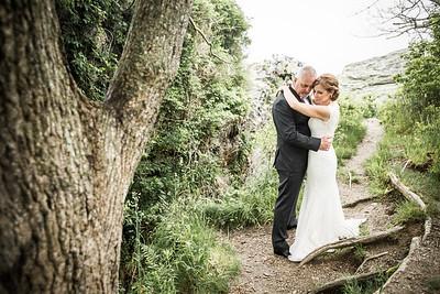 Lisa and Bill (Wedding)