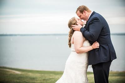 Loren and Logan (Wedding)