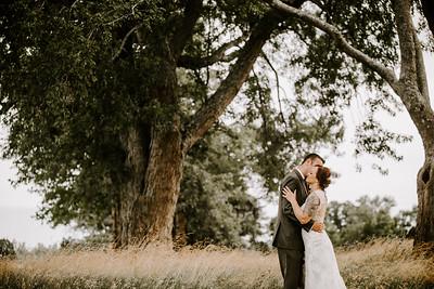 Marisa and Jeremy (Wedding)