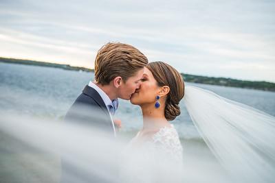 Marya and Greg (Wedding)