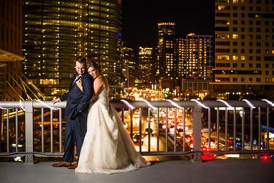 Maureen and Matt (Wedding)