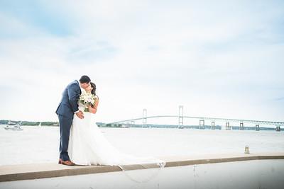Megan and Ryan (Wedding)