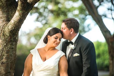 Mia and Matt (Wedding)