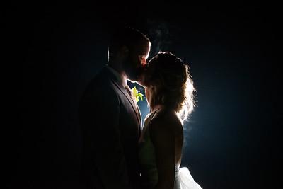 Michaela and Al (Wedding)