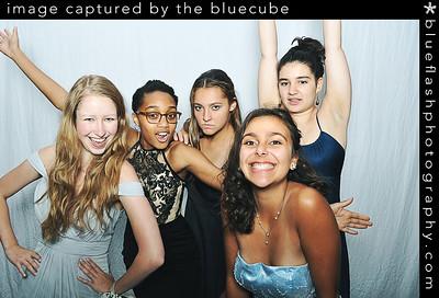 Moses Brown Senior Prom 2017 (Bluecube)