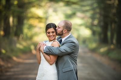 Nicole and Stephen (Wedding)