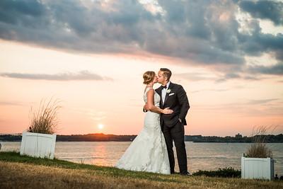 Paige and Blake (Wedding)