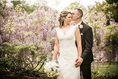 Pamela and Jason (Wedding)