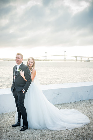 Pamela and Larry (Wedding)
