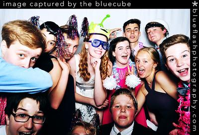 Pennfield School Dance (Bluecube)