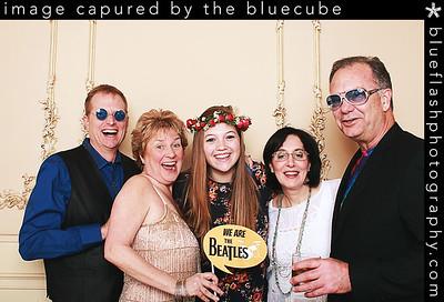 Prak's 50th Birthday (Bluecube)