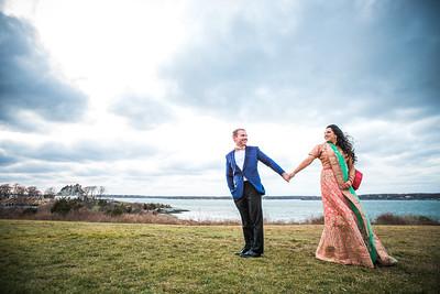 Priyanka and Andrew (Wedding)