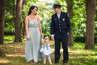 Public Safety Families - Meghan