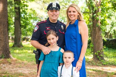 Public Safety Families - Pamela