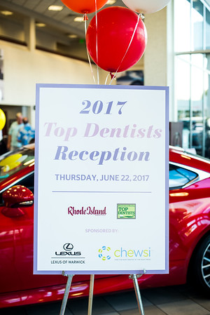 RI Monthly Top Dentists 2017