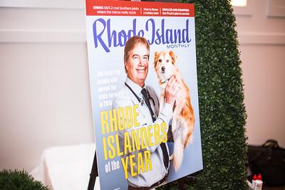 RI Monthly Top Rhode Islanders 2016
