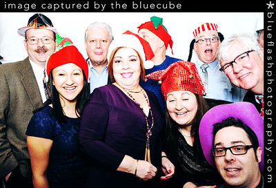 Rhodes Technologies Holiday Party (Bluecube)