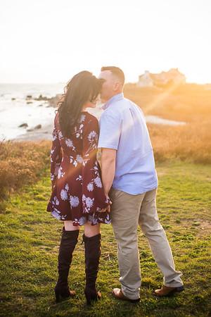 Ryan and Nora (Proposal)