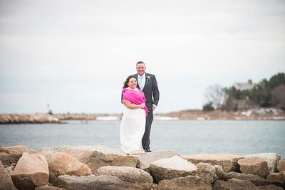 Samantha and Jamie (Wedding)