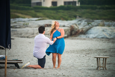 Samantha and Jordan (Proposal)