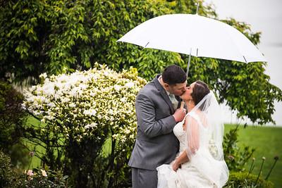 Sara and Scott (Wedding)