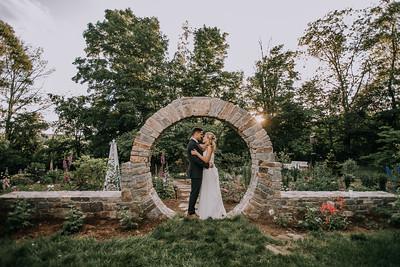 Sasha and Michael (Wedding)