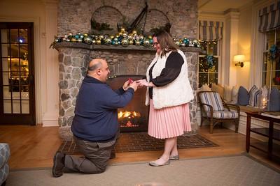 Scott and Tiffani (Proposal)