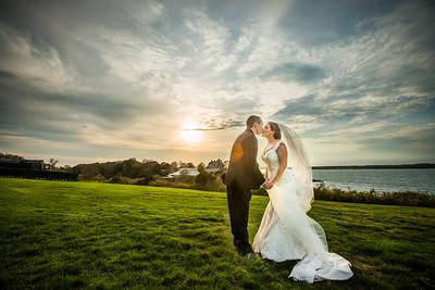 Shannon and Matt (Wedding)
