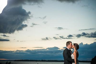 Stacy and Tom (Wedding)