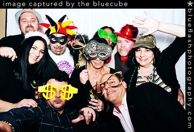 Susan's Party (Bluecube)