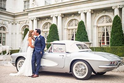 Valerie and Jon (Wedding)
