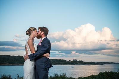 Whitney and Craig (Wedding)