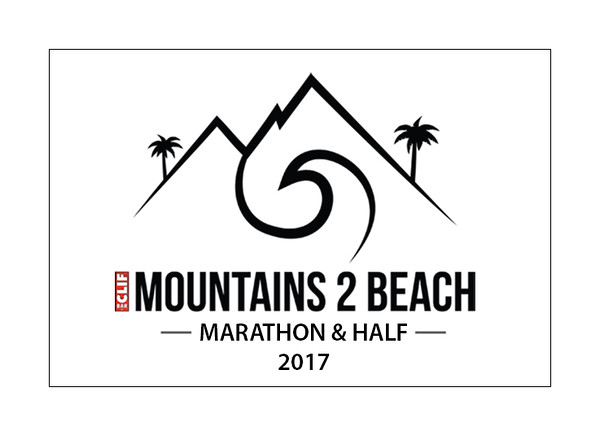 Mountain 2 Beach Marathon