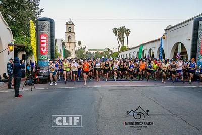 M2B 2018 Full Marathon