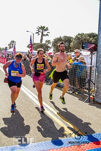 M2B - The Finish - 8:30 to 9:30