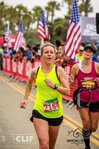 M2B - The Finish - 9:30 to 10:30
