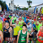 2015 Clif Bar Mountains 2 Beach Marathon