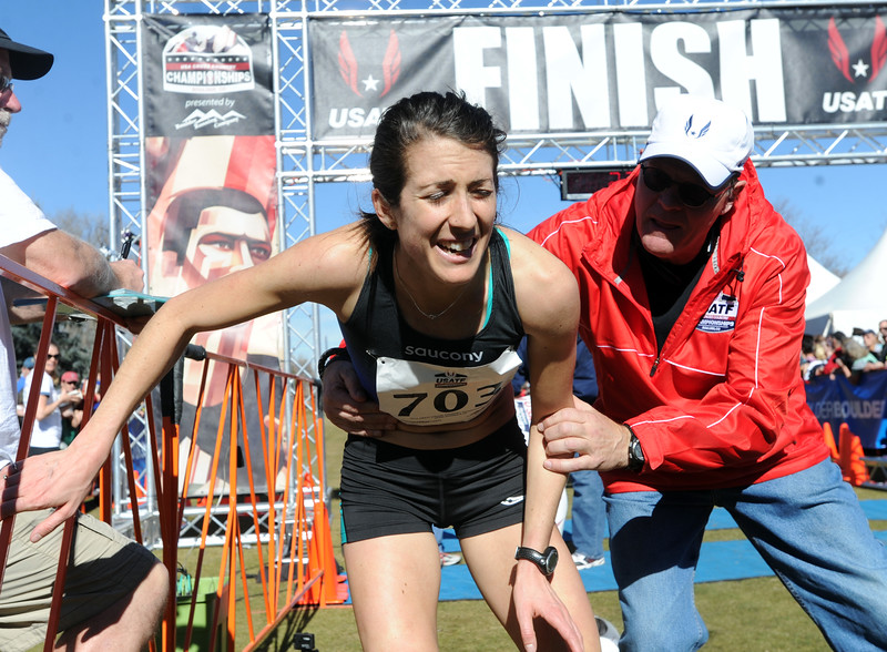 USA Cross Country Championships Races