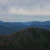 Bondcliff, New Hampshire
